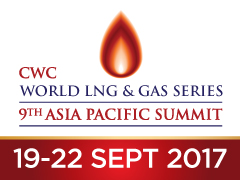 CWC World LNG & Gas Series 2017