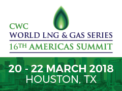 LNG Gas Summit 2018
