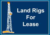 Land Rigs For Lease