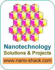 Nanotechnology Machine and Nanoparticles