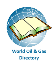 World Oil & Gas Directory, International Oil & Gas Directory