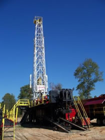 Used Land Rigs for sale