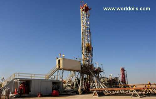 MD Cowan Super Single Land Rig for Sale