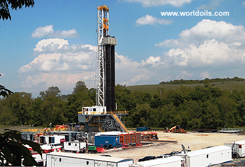 Mechanical Drilling Rigs - 1500HP - for Sale