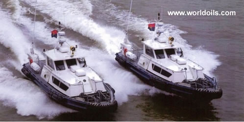Crew Pilot Boat for Sale