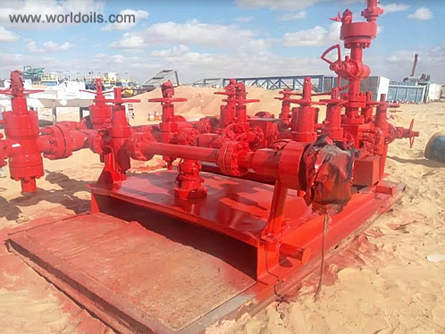 Used Land Rig for Sale