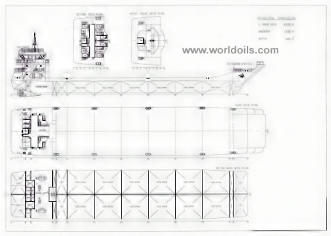 Steel Landing Craft Tank - 2013 Built for Sale