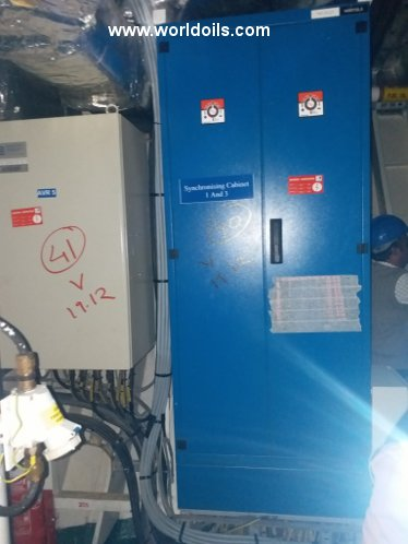 Wartsila generator for Sale