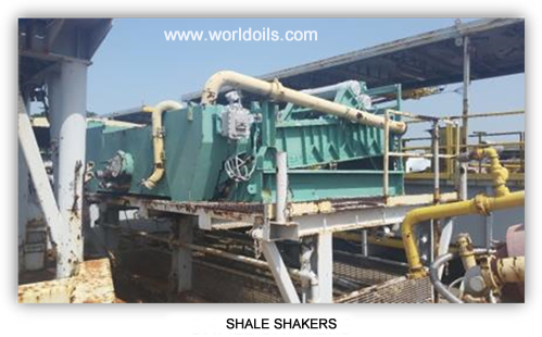 Mechanical Drilling Rig - 2009 Built - For Sale