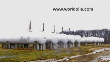 1946 Built Sun Ship & Drydock LPG Tank for Sale
