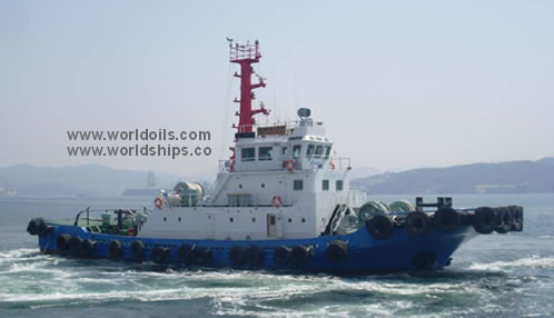 Harbor Tugs for Sale http://kootation.com/harbour-tug.html
