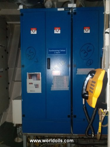 720 Rpm generator for Sale
