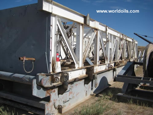 Gardner Denver 700 Land Drill Rig for Sale