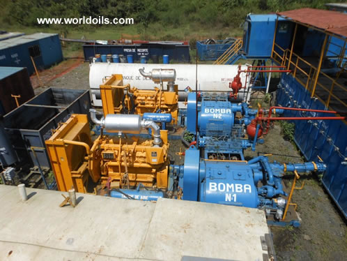 Drill Rig - 800hp for Sale in USA