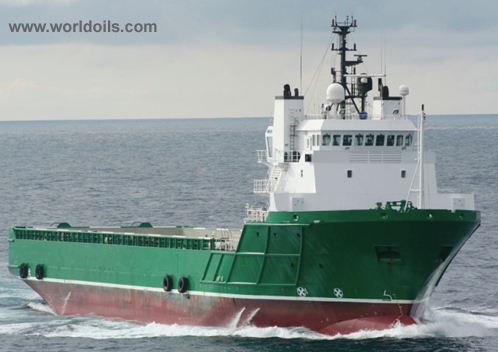 1998 Built Platform Supply Vessel for Sale