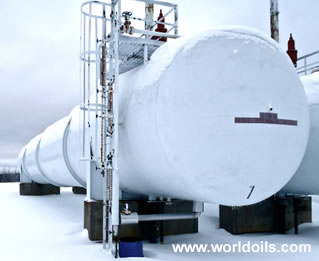 LPG/NGL Storage Tanks for Sale
