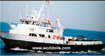 Aluminum Fast Utility Vessel for Sale