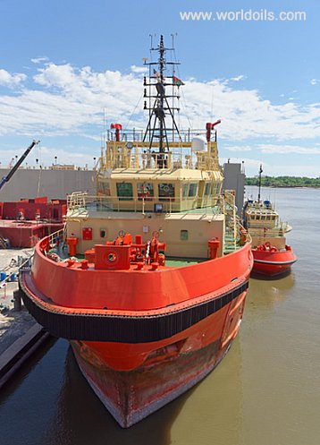 Anchor Handling Tug Supply Vessel for sale