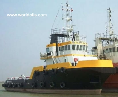 Anchor Handling Tug - 36m for Sale
