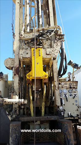 RD20 III Drill Rig for Sale in USA