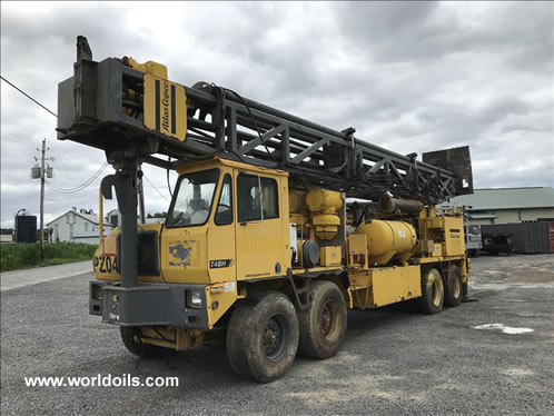 Atlas Copco T4BH (Blast Hole) Drill Rig for sale