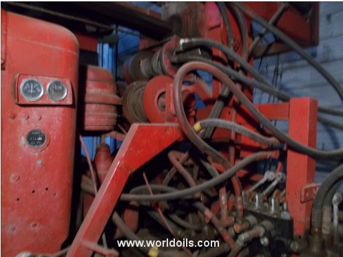 CME 55 Drilling Rig for Sale