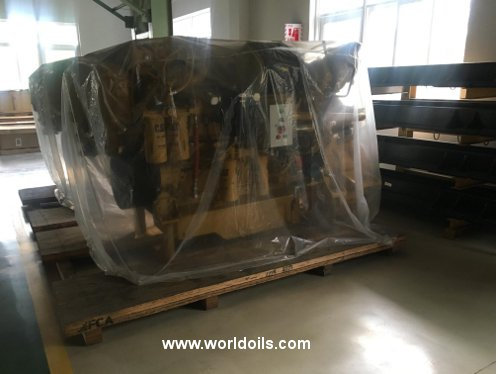 Caterpillar C32DITTA ACERT Marine Propulsion engines for Sale