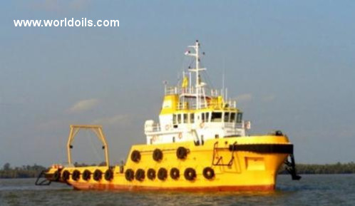 Diving Support Vessel For Sale