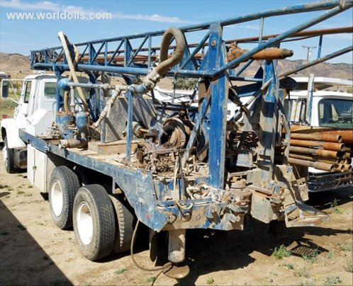 Drilling Rig - Failing 1250 for Sale