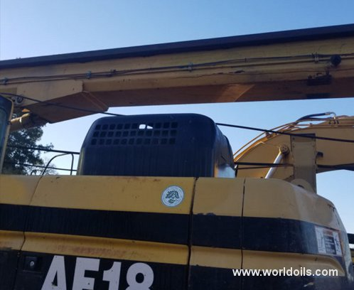 Drilling Rig - IMT AF18 Crawler - For Sale in USA