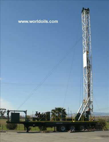 Failing/Gefco 2500 RC Drill Rig for Sale