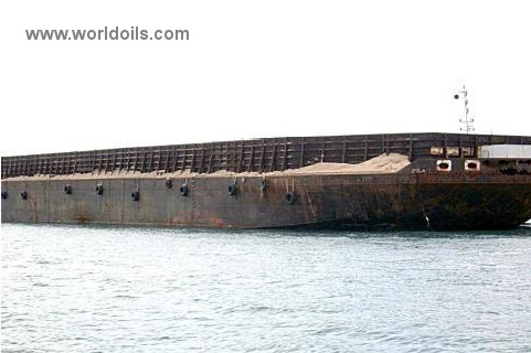 Flat Top Barge - 2008 Built - for Sale