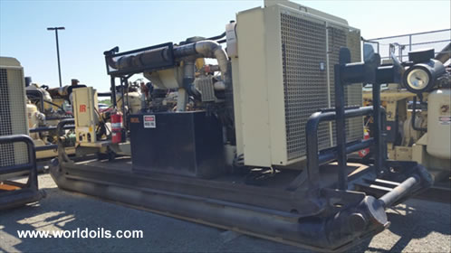 Ingersoll-Rand 1170 cfm / 350 psi Air Compressors for Sale