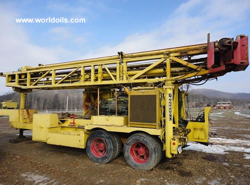 Ingersoll-Rand T4W for Sale