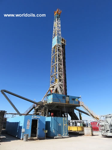JC40 DB Land Drilling Rig for Sale
