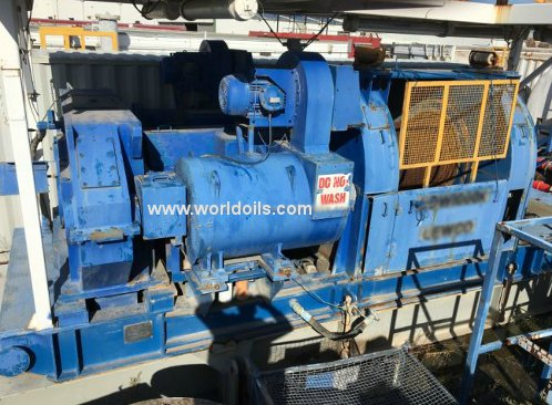 Drilling Rig - LTI 1000KP 2000Hp - For Sale