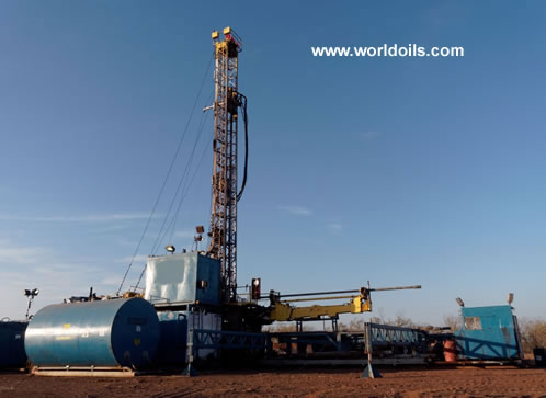 Truck Mounted Drill Rig for Sale