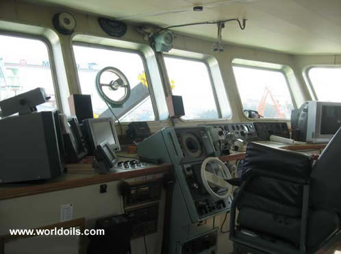 Landing Craft for sale - LCT for sale - LCT type Cargo/RORO Ship