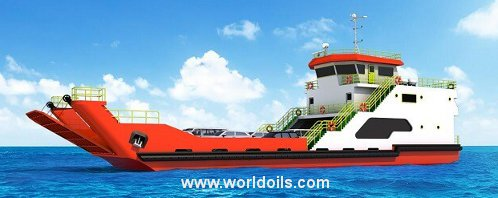 Ferry for Sale