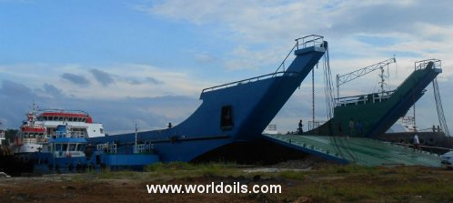 Landing Craft Tank - 2015 Built for Sale
