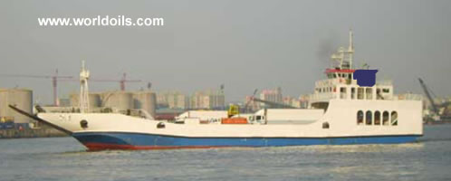 LCT type Cargo/RORO Ship for sale