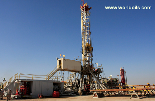 2009 Built MD Cowan Super Single Rig for sale