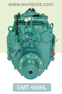 2015 Built Marine Propulsion Engines - Caterpillar C32DITTA ACERT