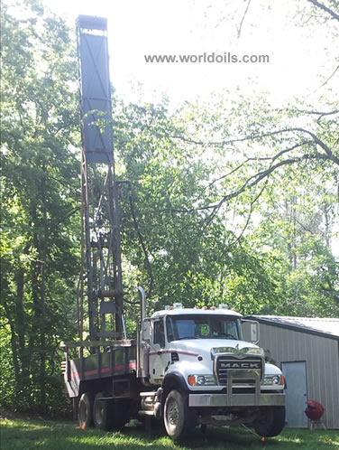 Midway 1000 Drill Rig for Sale