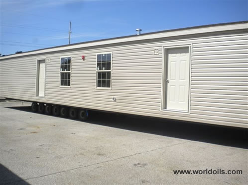 In stock Large Mobile Homes for North Dakota