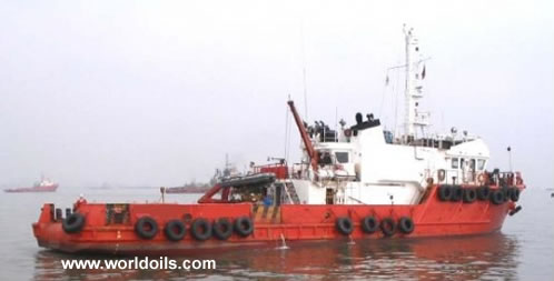 Multi-Purpose Tug for Sale