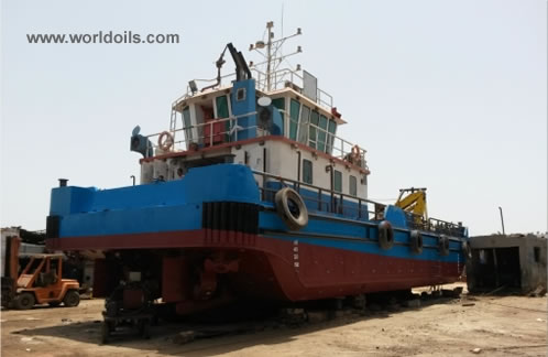 Multicat Vessel - 2009 Built for Sale