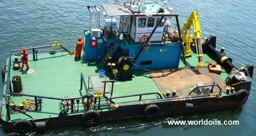 Multicat Vessel - 1995 Built for Sale