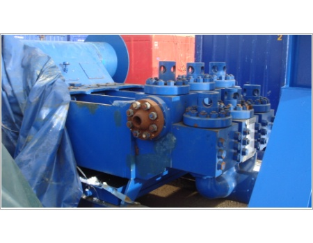 Mud Pumps for Sale - National 10P-130