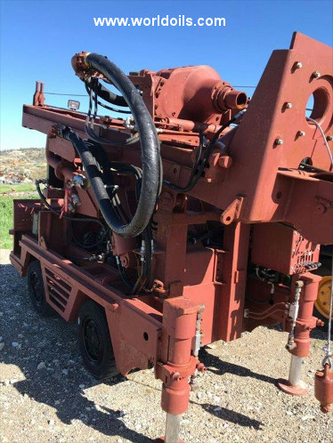 New Generic Fully Hydraulic Drilling Rigs for sale